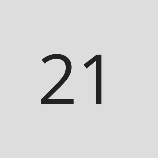 21isenough